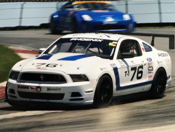 2013 Boss 302 T1 mustang - price reduced  for Sale $54,000