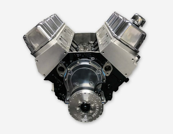 582 Chevy Big Block Stroker Crate Engine  for Sale $11,999