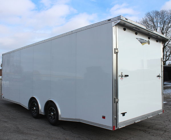 YEAR END BLOWOUT SALE  24' All Aluminum Extreme