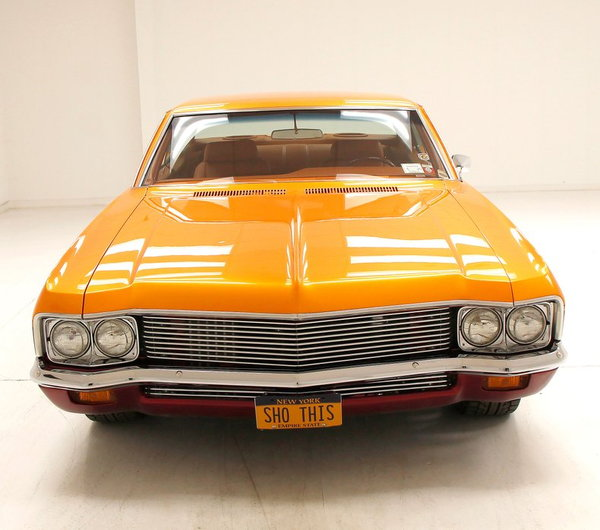 1970 Chevrolet Impala  for Sale $78,900