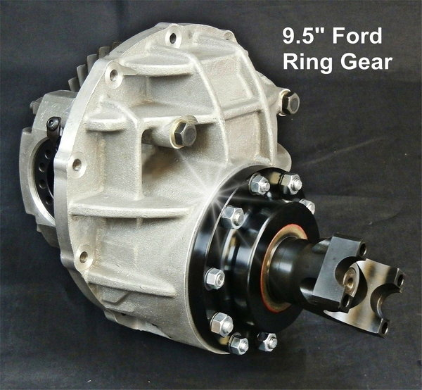 "9.5"" Ford 4.11 Ratio Bolt Thru Center Section  for Sale $1,349"