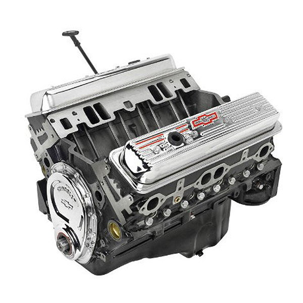 Chevrolet Performance - 350 HO Base Crate Engine  for Sale $3,117