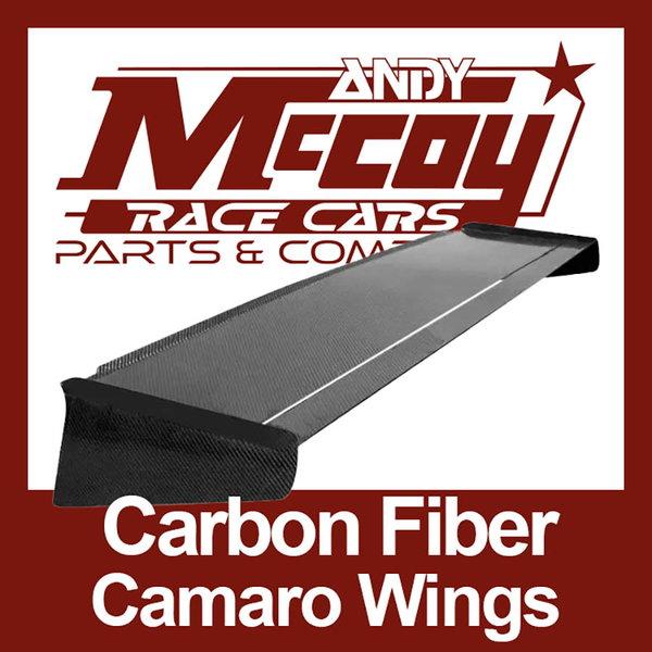 67-69 Camaro Carbon Fiber Wing  for Sale $550