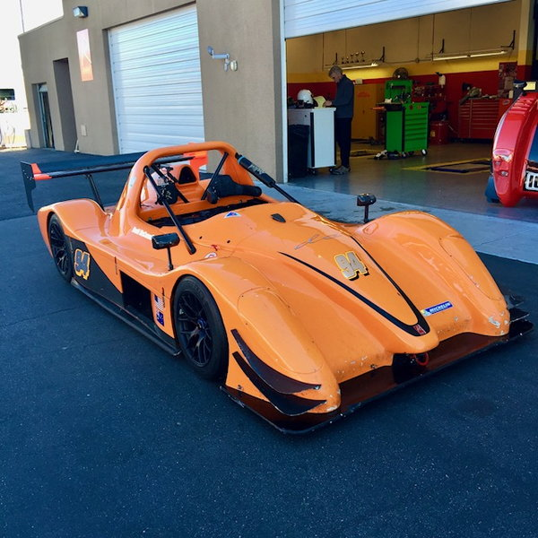 Radical SR3RS 1500cc For Sale In MARINA DEL REY, CA