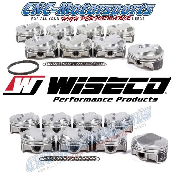 Wiseco Pistons - Best Prices