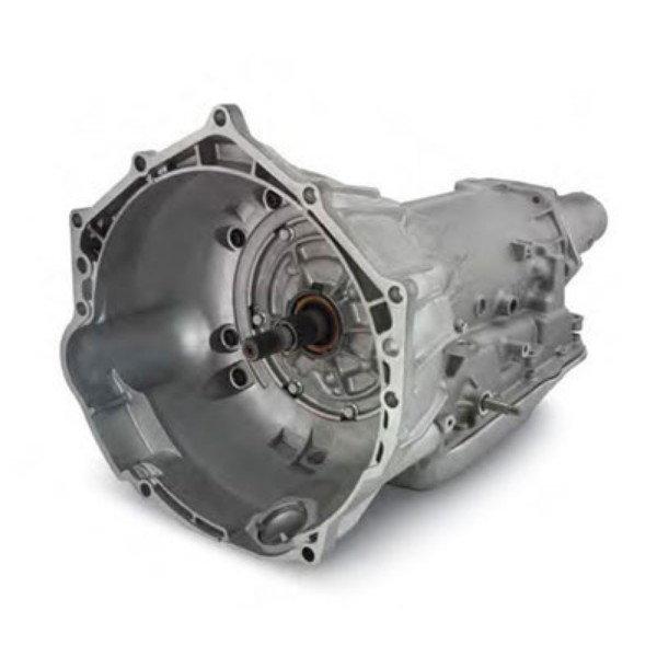 Chevrolet Performance - 4L65-E Supermatic Reman  for Sale $3,724
