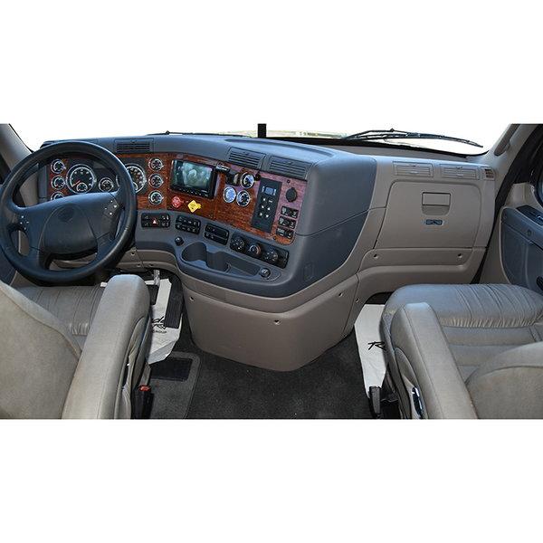 2019 Renegade XL 45' Motor Coach Quad Slide X45QS Double Sin
