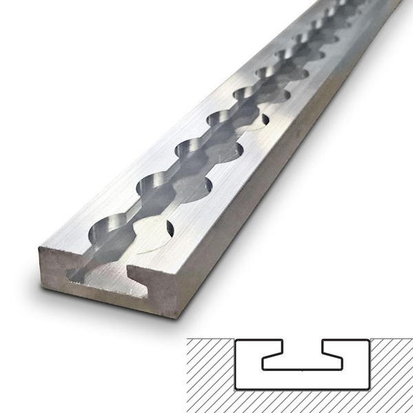 Mac's Tie Downs - Track Solutions