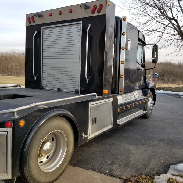 Tow Vechicle  for Sale $25,000
