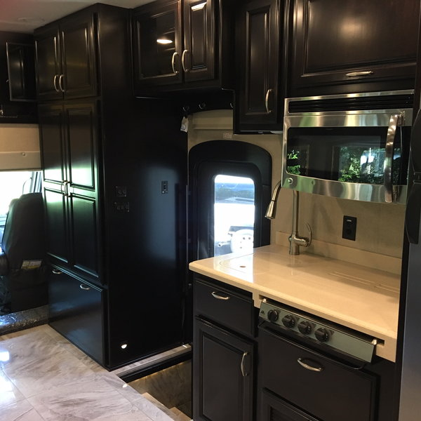 2016 RENEGADE TOTERHOME  for Sale $269,000
