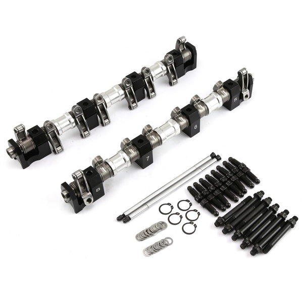 SHAFT ROCKERS SBC / BBC / SBF / FE BBF / BB CHRY/LS1  for Sale $499