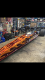 230 inch Dragster. Rolling Chassis  for sale $4,800