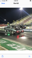 Turnkey drag car