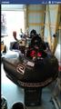Nice..Complete Kart Racing Operation