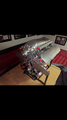New 3100HP Steve Morris Twin Turbo BBC Engine