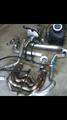Bell 4k intercooler, ice box, plumbing, stainless headers,et