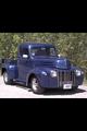 1947 Ford PU