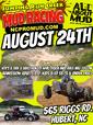 Jumping Run Creek Mud Racing(565 Riggs Road Hubert, NC)  for sale $12