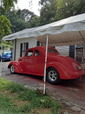 1937 Ford Coupe  for sale $15,000