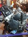 FTZ Suzuki GSXR engine