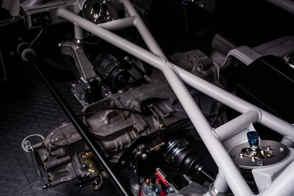 Audi 01e Parts