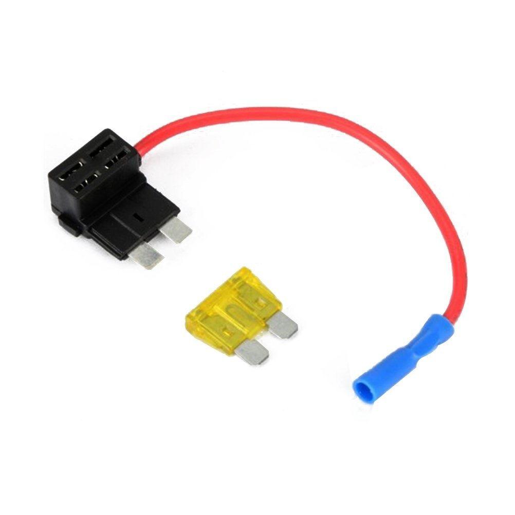 80 fuse_tap_ce7d9e8067ab9b7c55e51b9b203e008cf86d00b2 hardwiring radar detector 991 2 gts rennlist porsche Porsche 997 at mifinder.co