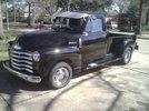 1948 Chevy Truck (long wheel base)