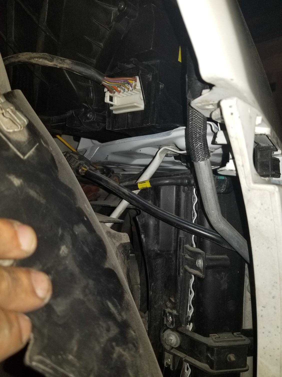 997 2 Side Marker Light Wiring Help Needed