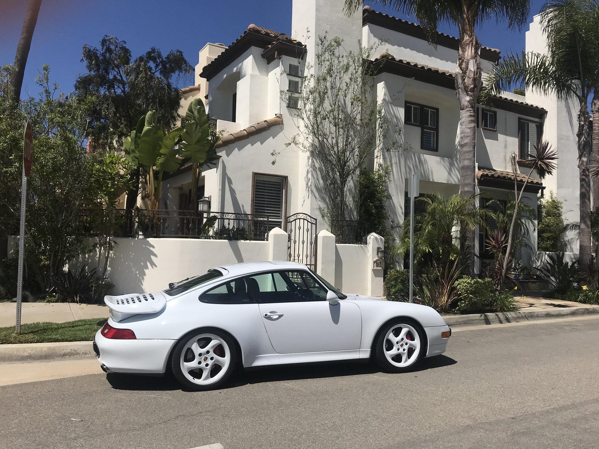 Admirable 1997 993 C4S Rennlist Porsche Discussion Forums Wiring Digital Resources Warobapapkbiperorg