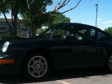 Porsche Stable