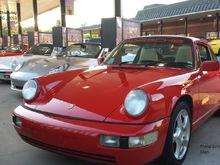 Sonic Porsches in Collierville, Tn