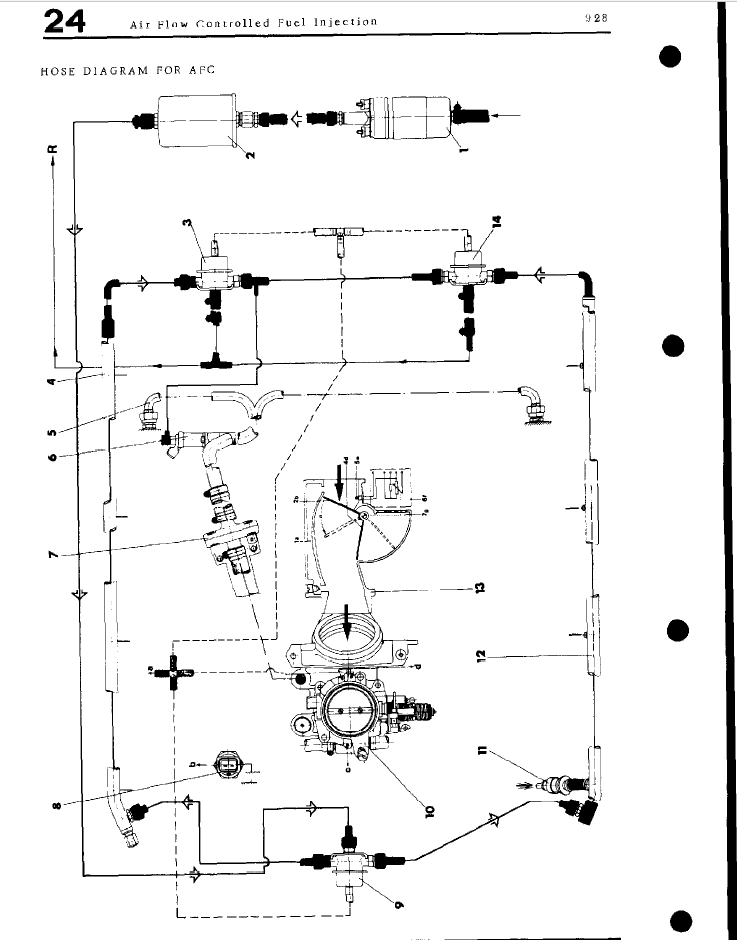 is there a vacuum diagram for a 1978 928  - rennlist
