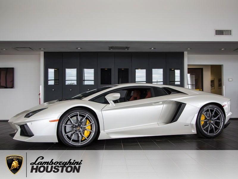2015 Lamborghini Lp700 4 Aventador Coupe 6speedonline Porsche Forum And Luxury Car Resource