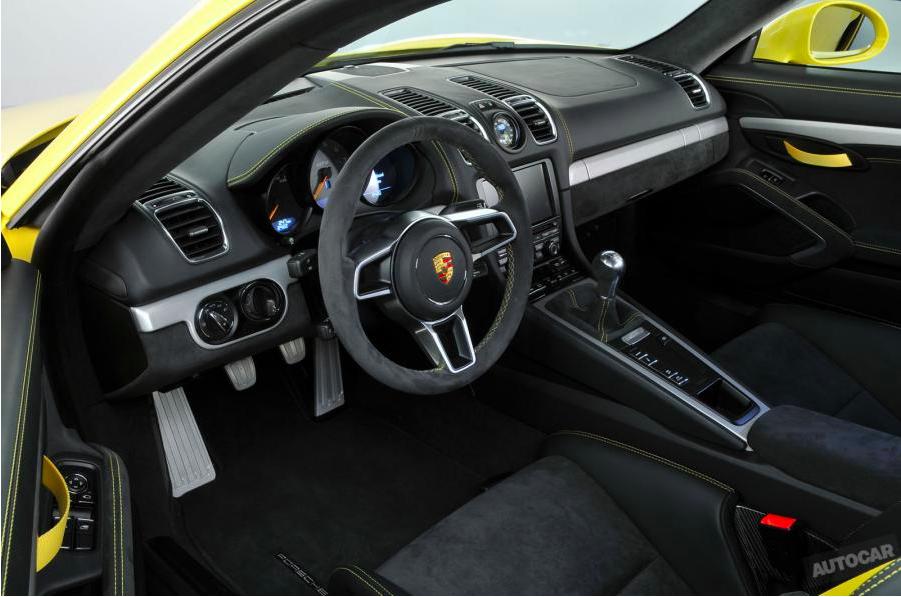 ot cayman gt4 page 142 rennlist discussion forums - 2015 Porsche Cayman Gt4 Interior