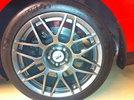 Ford Racing rear brake kit