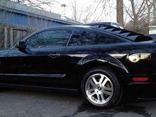 My 2nd Mustang