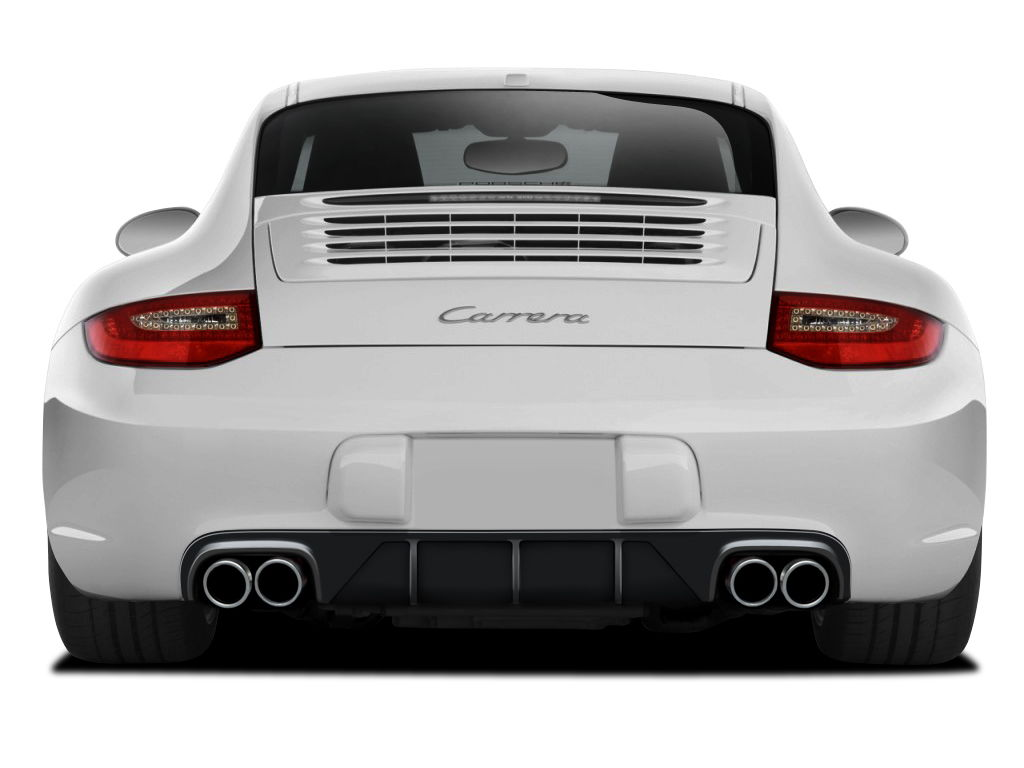 Extreme Dimensions New Release Porsche 997 Af 2 Rear Diffuser Now Available 6speedonline