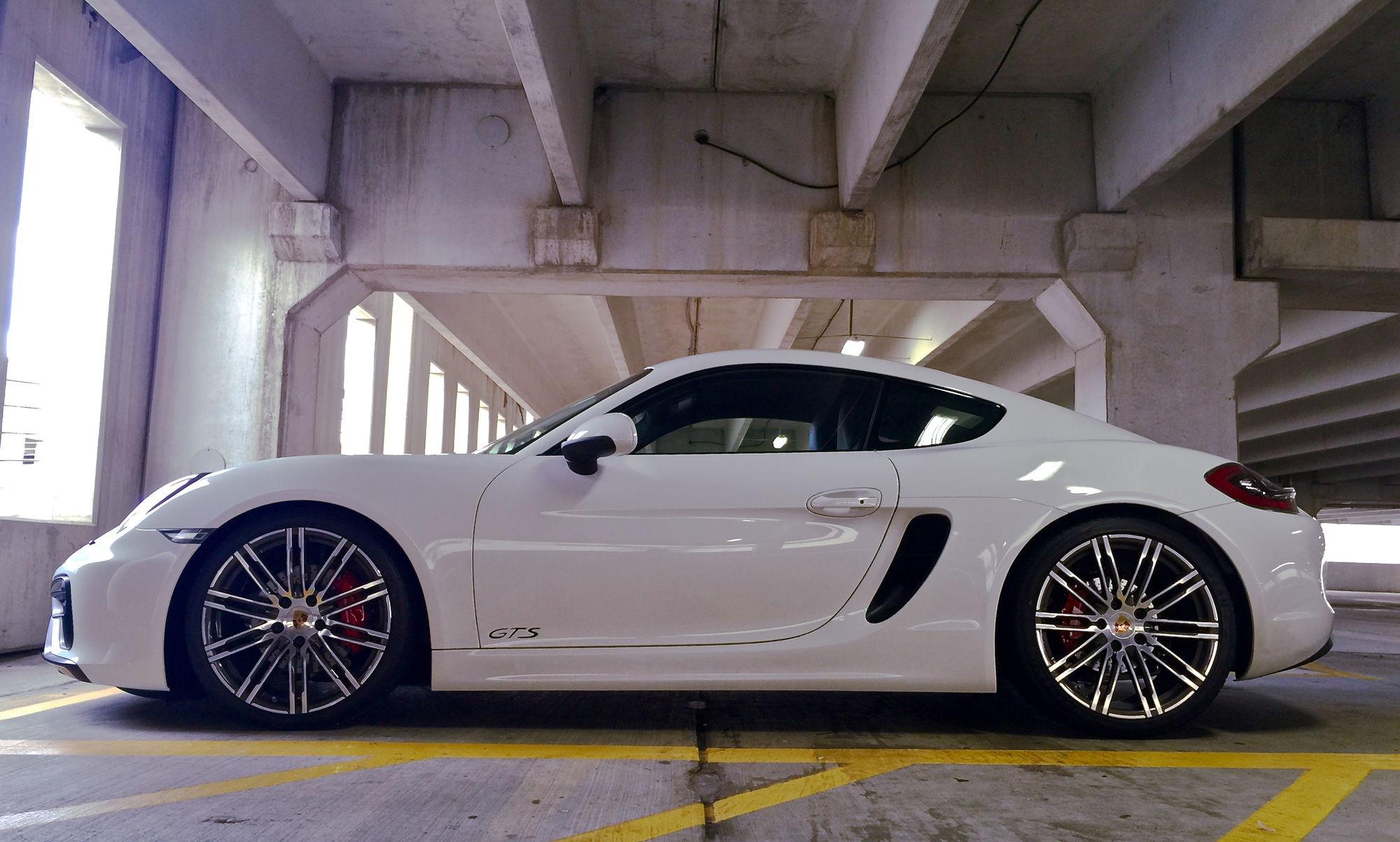 Vantage Vs Cayman 6SpeedOnline Porsche Forum And