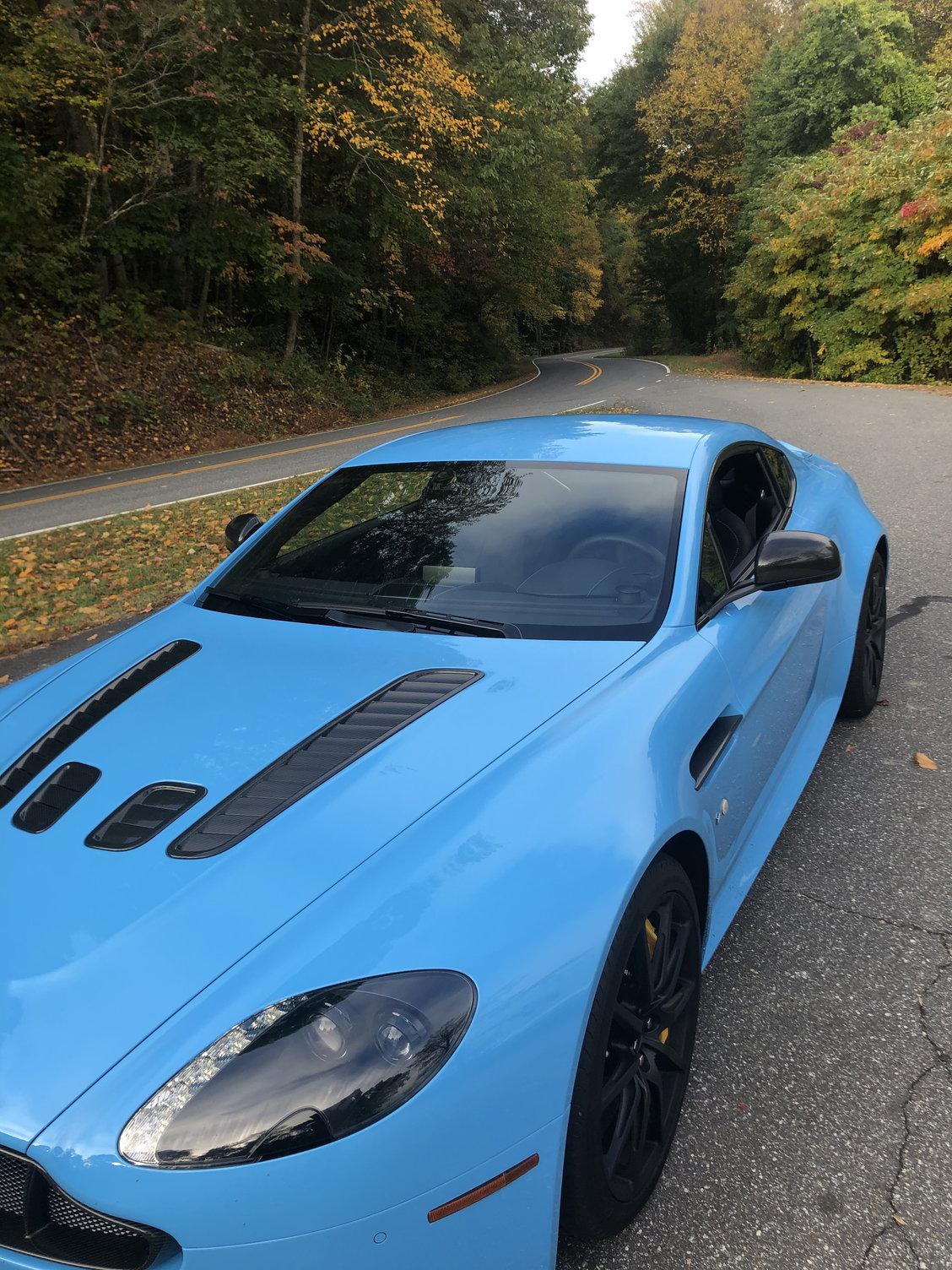 Buying Your First Vantage Depreciation Curves Pt2 6speedonline Porsche Forum And Luxury Car Resource