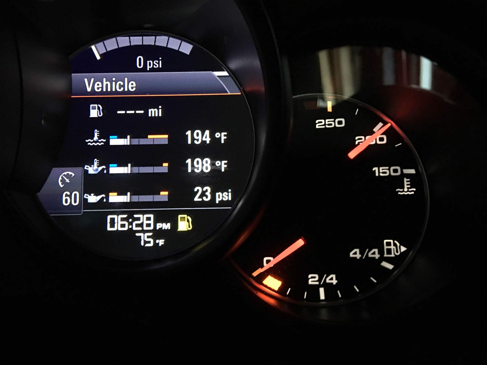 Got My Fuel! 104 Baby! - 6SpeedOnline - Porsche Forum and