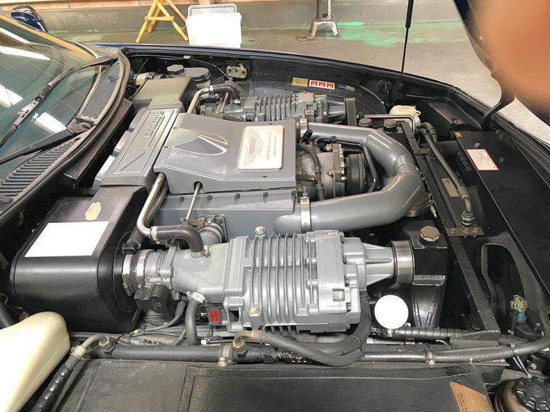 Someone needs to Supercharge the Vantage - 6SpeedOnline - Porsche