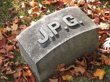 JPEG example JPG RIP 100