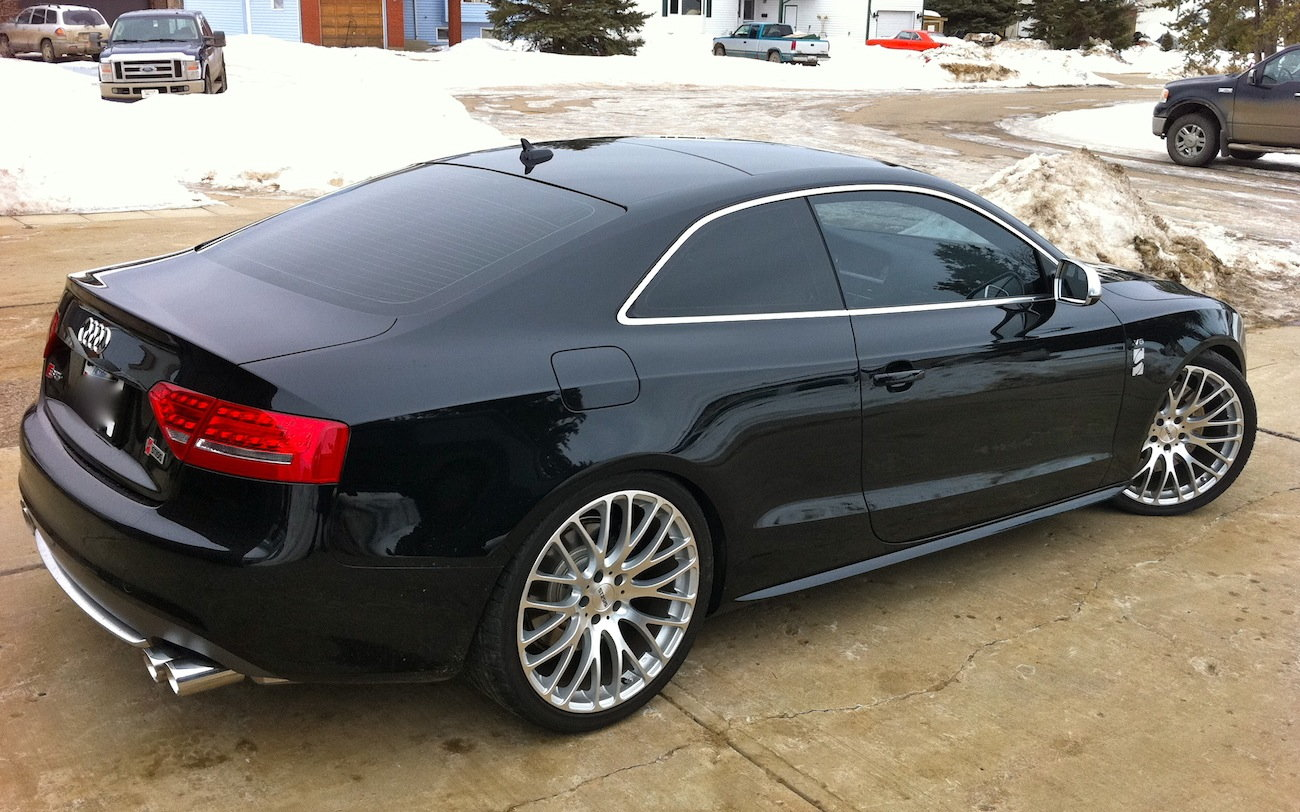Audi Forum Audi Forums For The A4 S4 Tt A3 A6 And