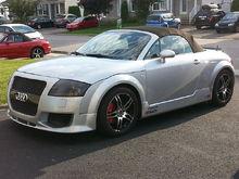 My 2004 TT