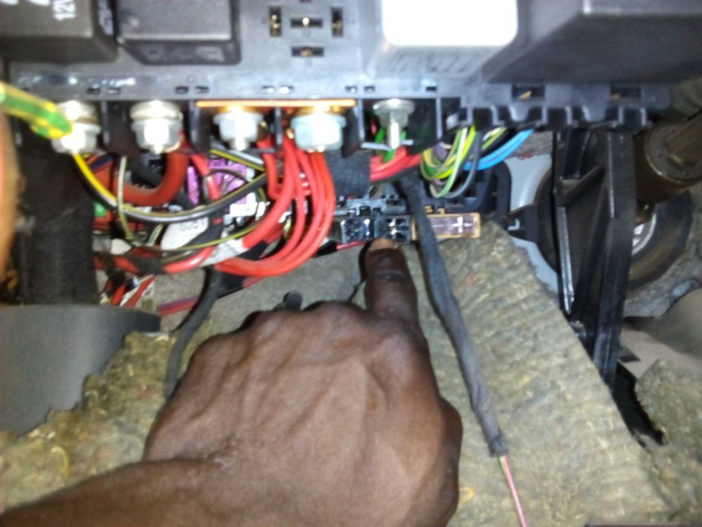 Location Of Fuses For Cooling Fans Audiworld Forums