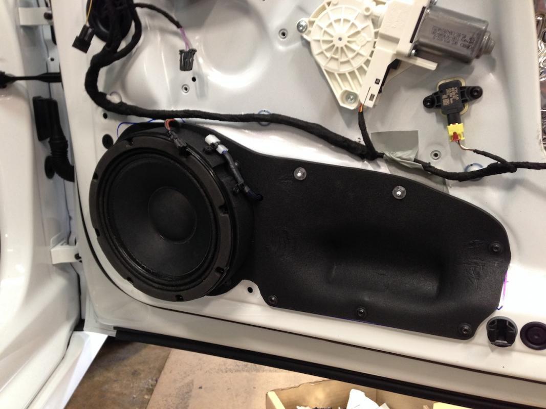 2012 A6 Audio Upgrade Audiworld Forums