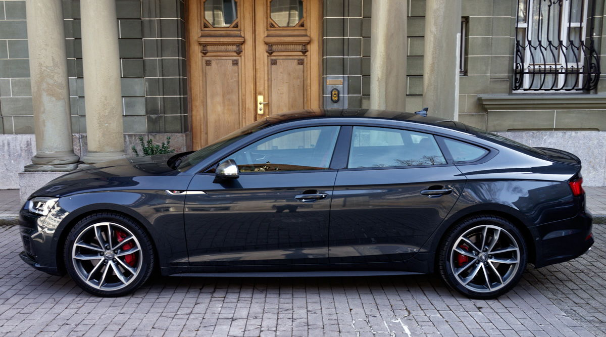 2018 Audi Black Optics - New Car Release Date and Review ...