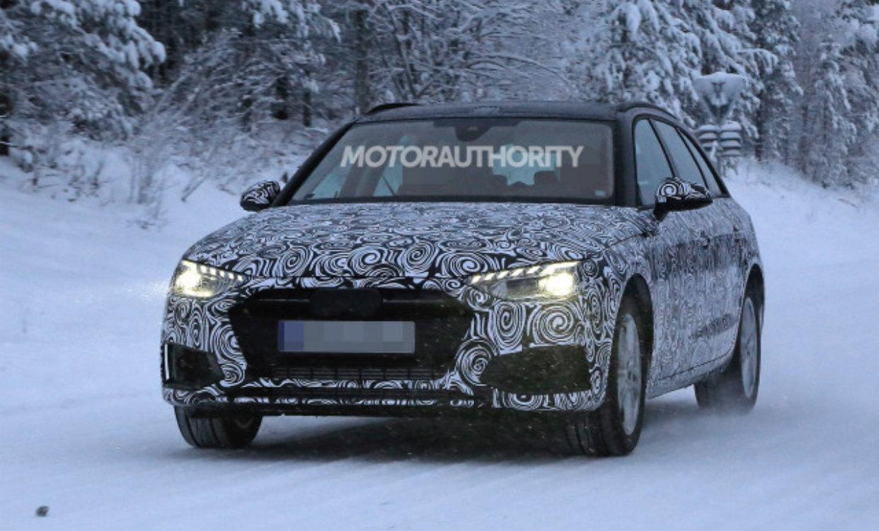 2021 A4 - AudiWorld Forums