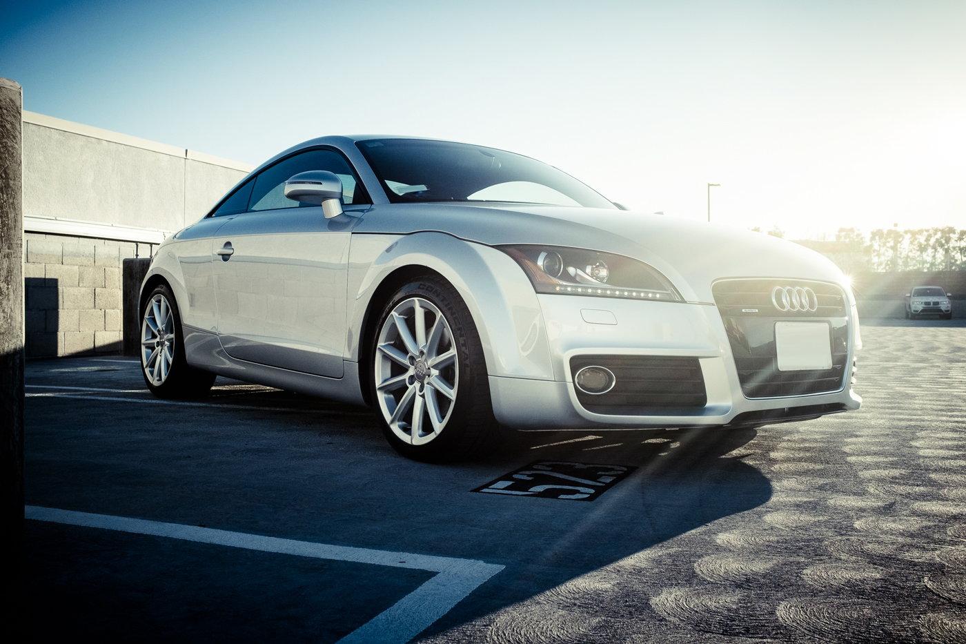 mechatronic recall - results - AudiWorld Forums