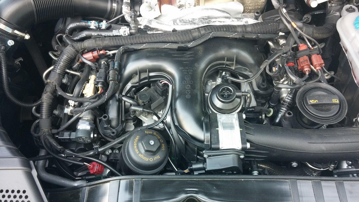 Oil For Audi Q New Car Models - Oil for audi q5